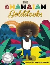 ghanaian goldillocks