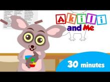 Embedded thumbnail for Learn With Bushbaby